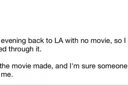 Stephen Amell no está interesado en la película 50 Sombras