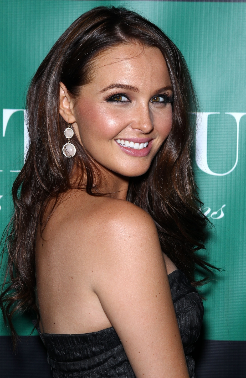 Camilla Luddington Ana Steele 2