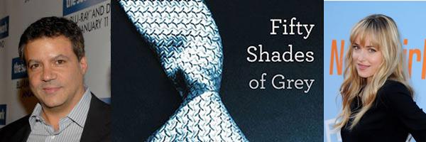 fifty-shades-of-grey-michael-de-luca dakota Johnson