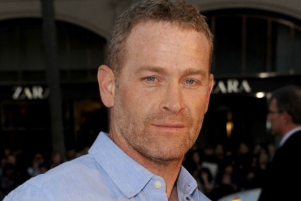 NOTICIA: Max Martini elegido como Jason Taylor