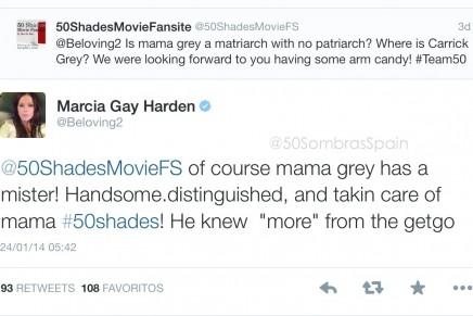 ¿Quién será el misterioso actor elegido para el papel de Carrick Grey?