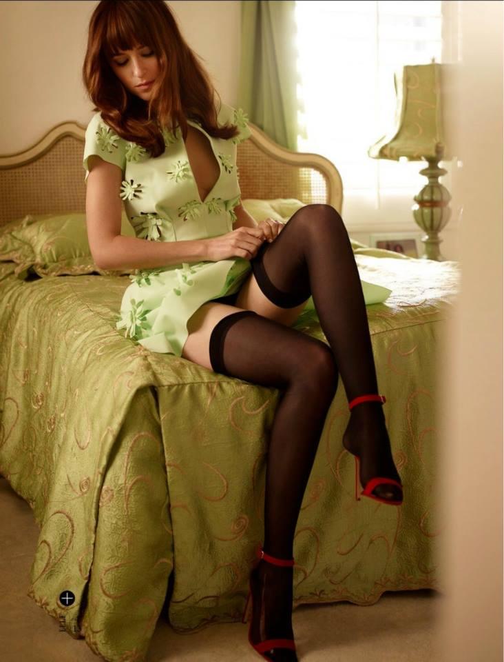 Dakota Johnson Elle USA marzo 14 21bis