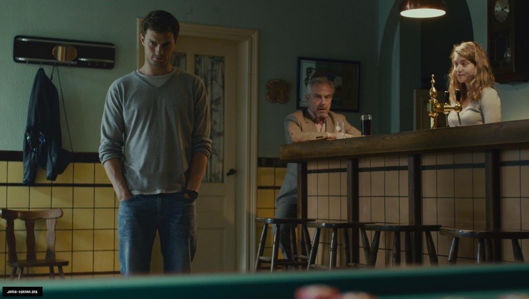 Jamie Dornan Trailer Flying Home 19