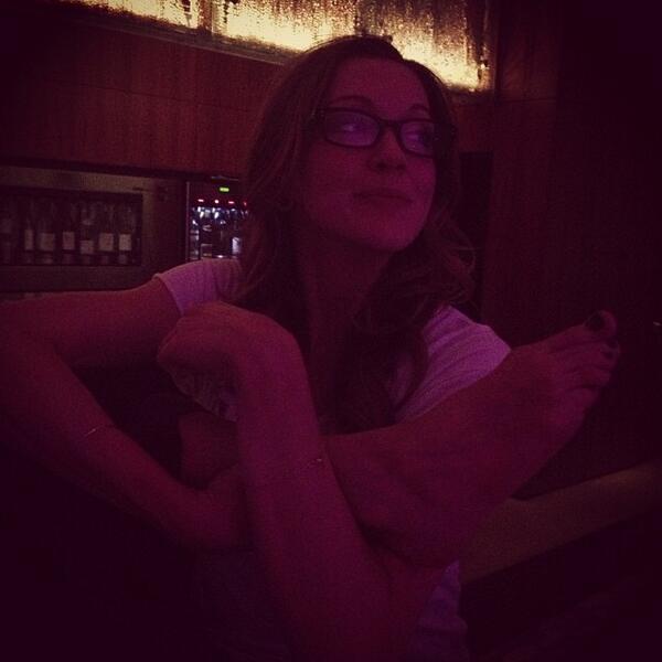 Katie Cassidy IG