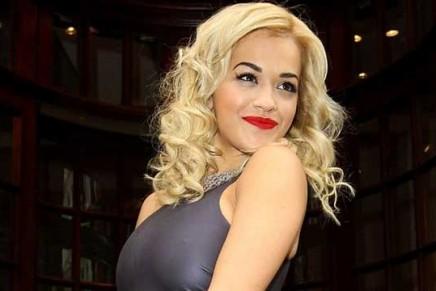 Rita Ora habla sobre 50 Sombras: «es una película muy apasionada»