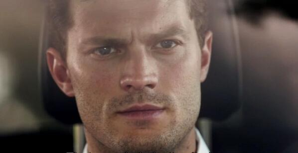 Jamie Dornan Trailer Flying Home 1