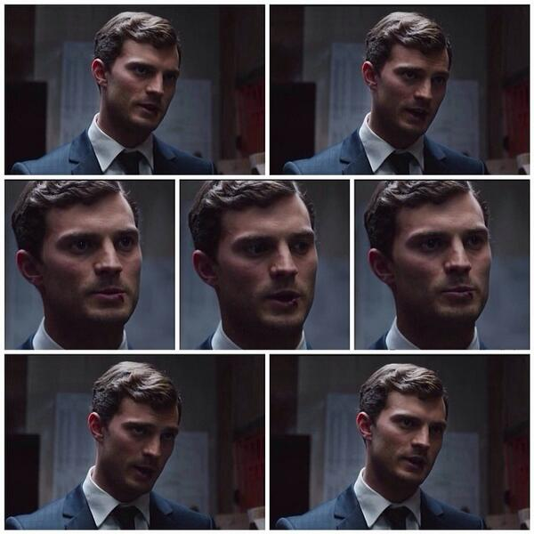 Jamie Dornan Trailer Flying Home 14