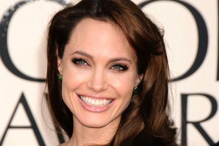 Angelina Jolie ha hablado sobre la película 50 Sombras de Grey