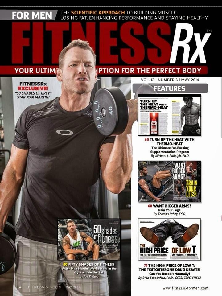 Max Martini Fitness RX 1 bis