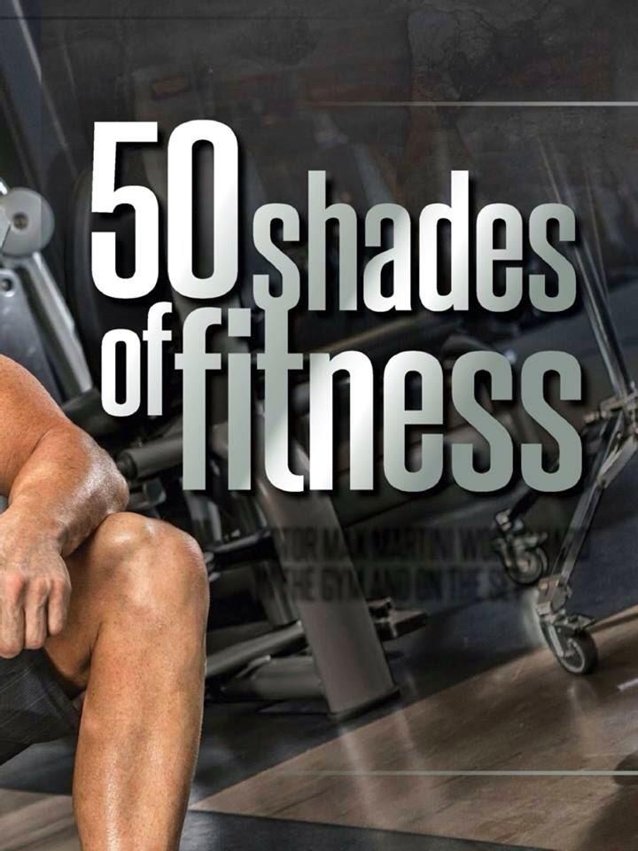 Max Martini Fitness RX 2