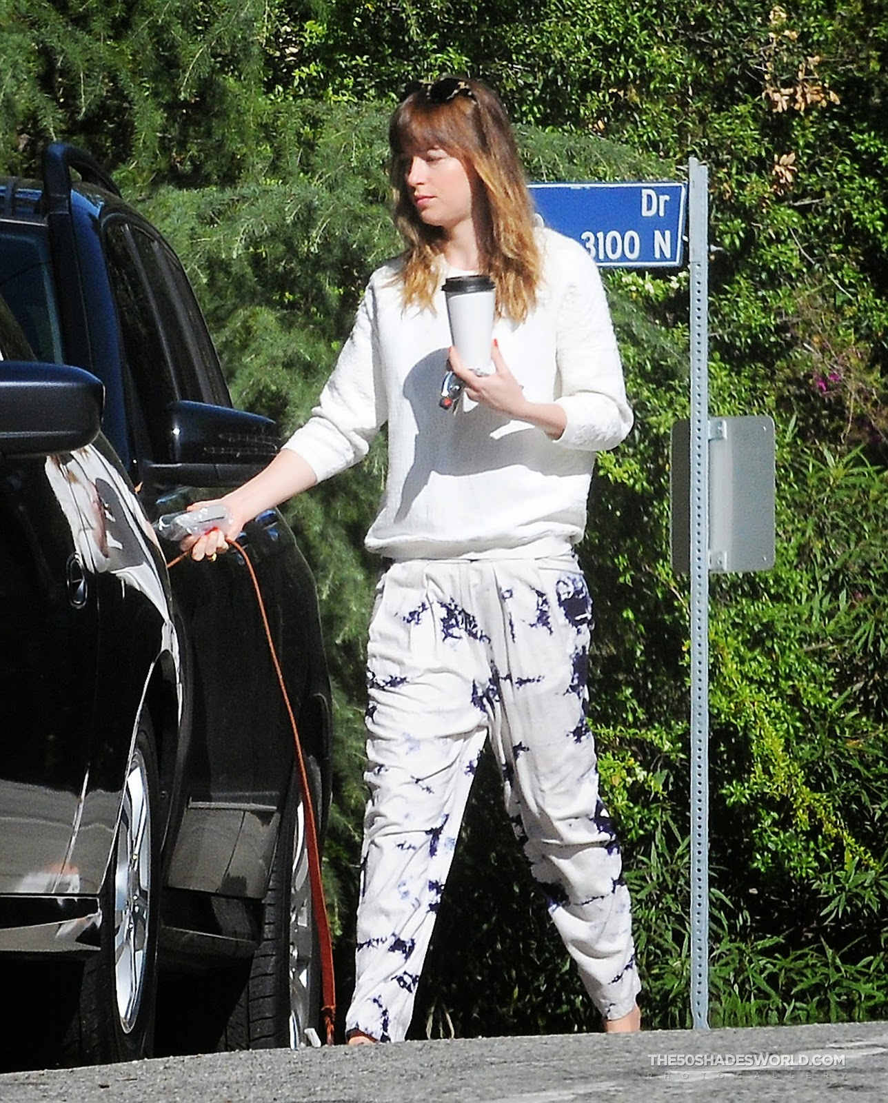 Dakota Johnson 5 abril 14 7