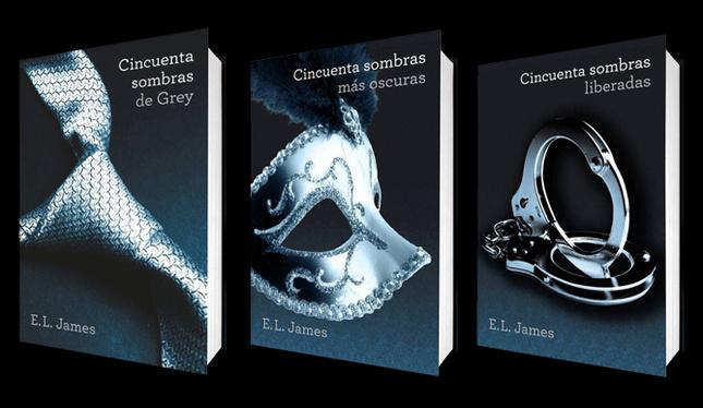 50-sombras-de-grey libros