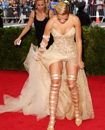 Rita Ora Met Gala 2014 32
