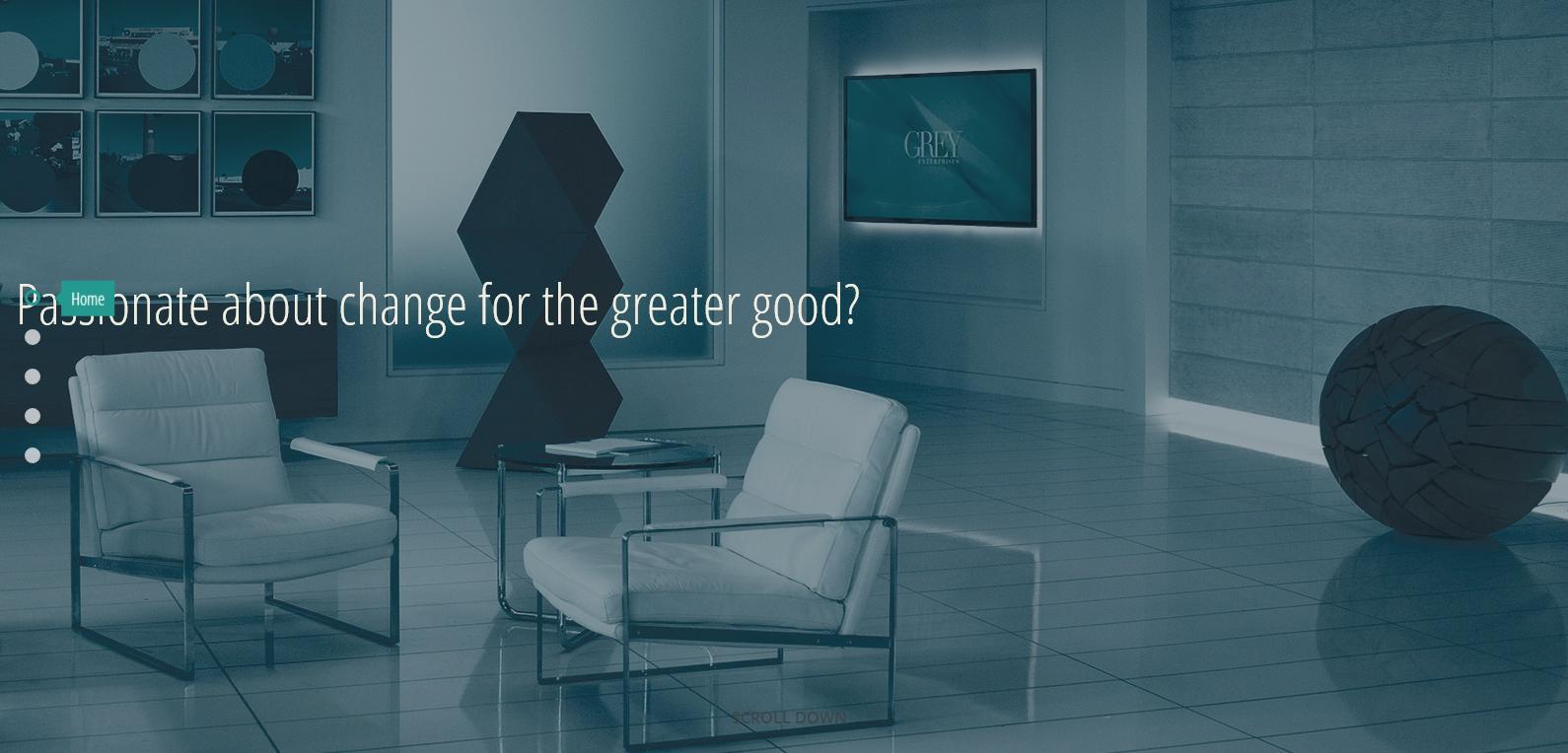 Grey enterprises web 3