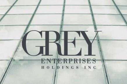 Nuevo diseño de la web Grey Enterprises Holdings, Inc.