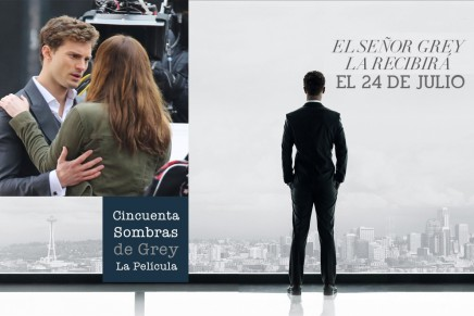 NOTICIA OFICIAL: 24 de julio primer trailer 50 Sombras de Grey