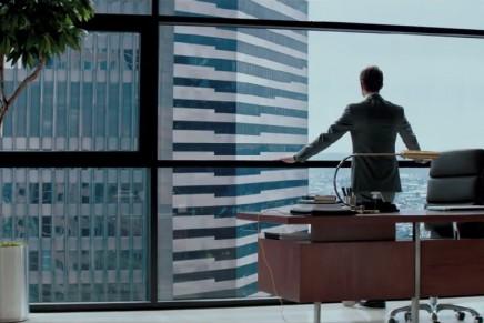 Teaser trailer 50 Sombras en formato panorámico