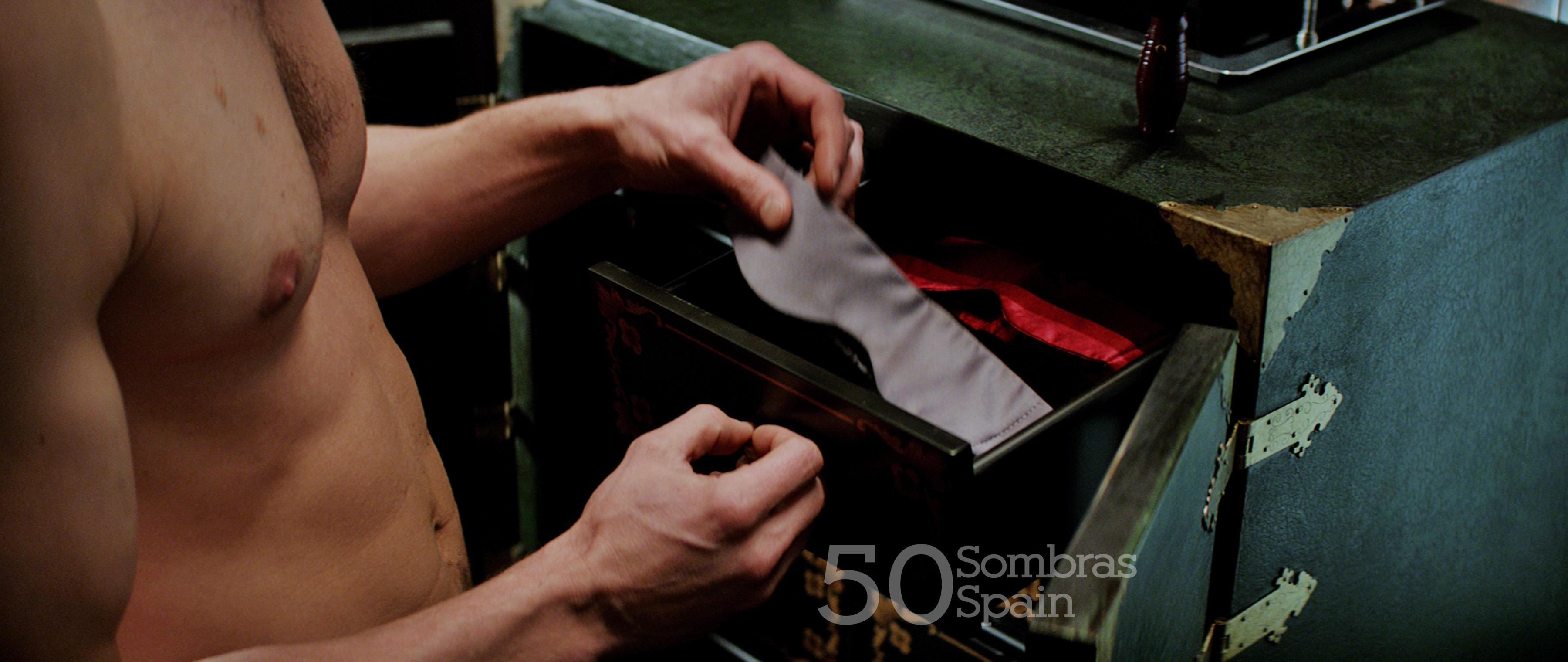 Trailer 50 Sombras oficial 2 MA