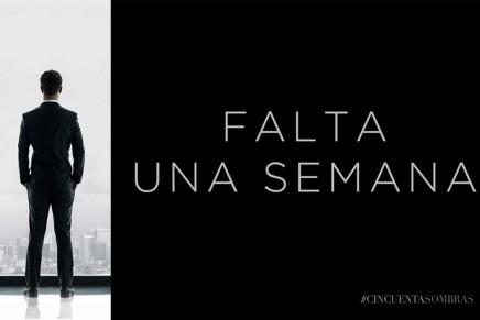NOTICIA: el día 24 tendremos el trailer 50 Sombras en español