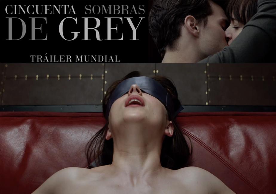 Trailer 50 Sombras 5