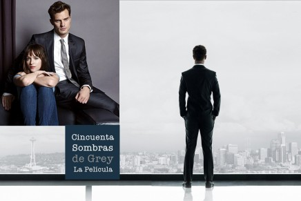 Fechas de estreno de la película 50 Sombras por países