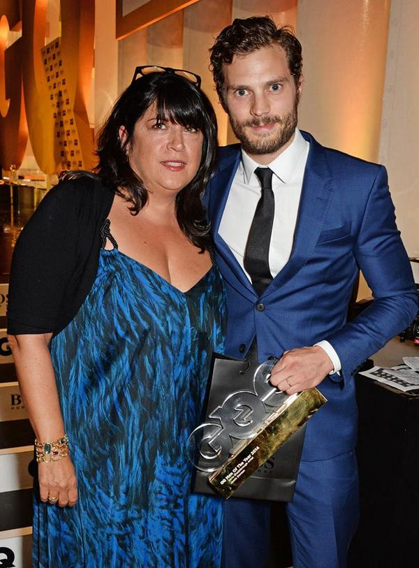 E L james  QC Awards 14 3