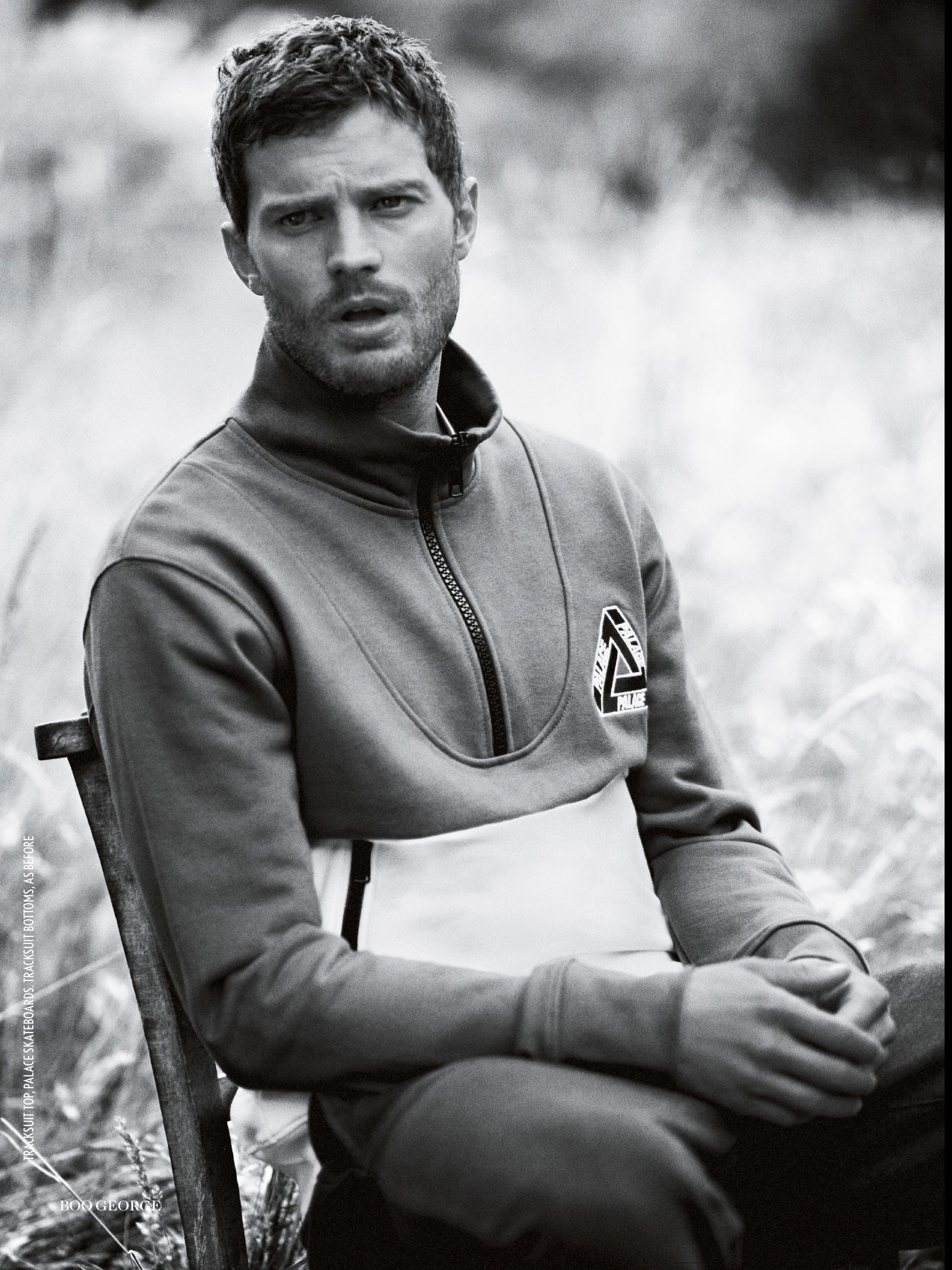 Jamie Dornan 50 Sombras Vogue Nov 5