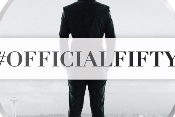 NOTICIA: hemos sido elegidos miembros de #OfficialFifty