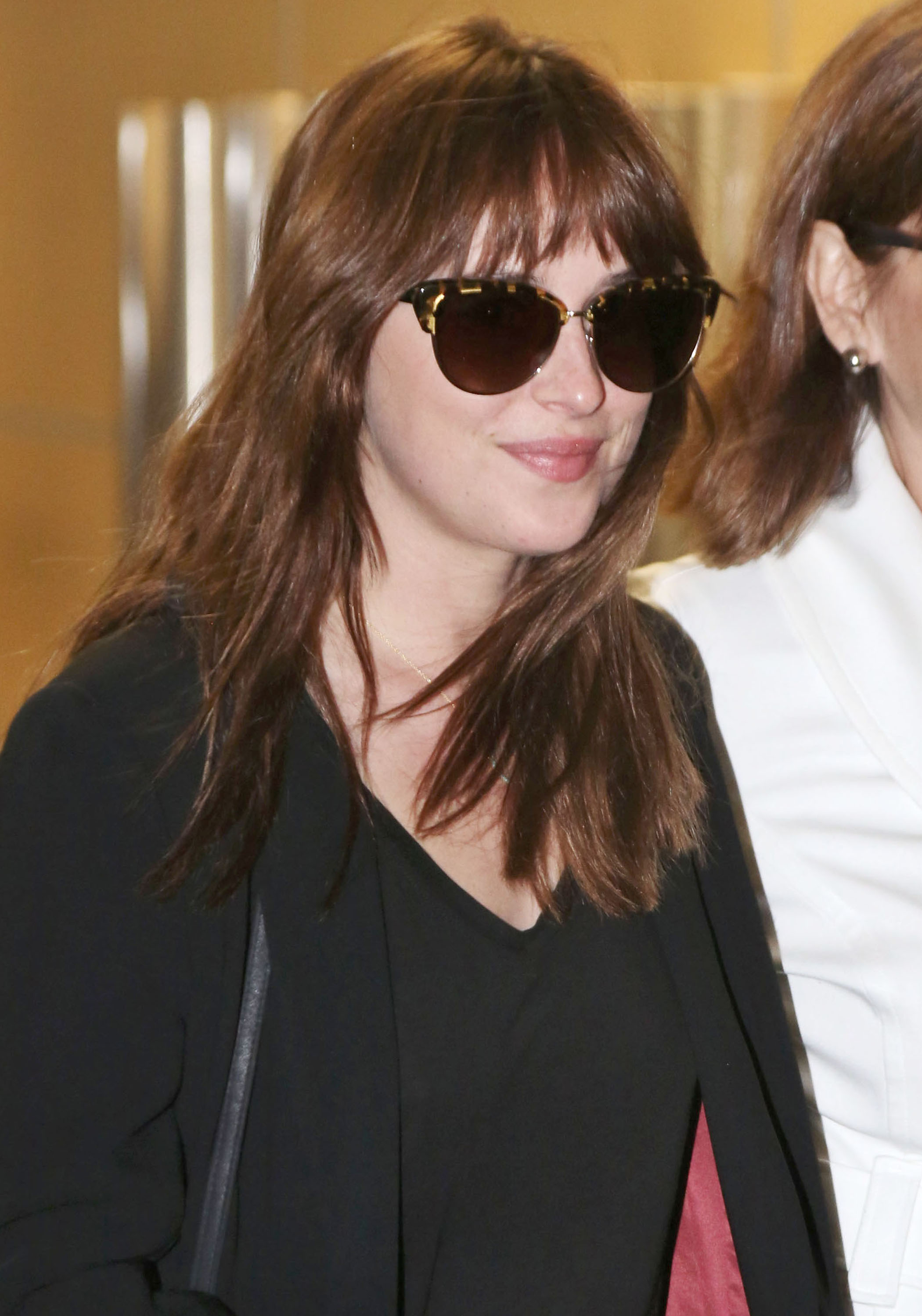 Dakota Johnson 50 Sombras
