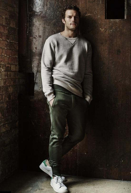 Jamie Dornan 50 Sombras The Observer 6