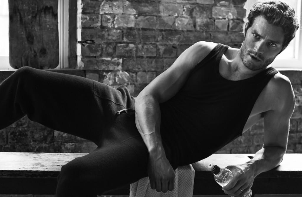 Jamie Dornan 50 Sombras The Observer 8