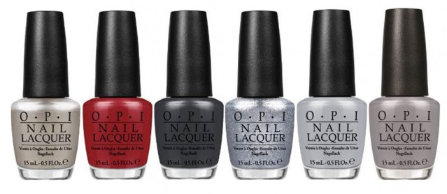 OPI-fifty-shades-collection 50 Sombras1