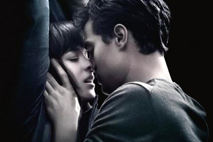 Más novedades: NUEVO PÓSTER de la película 50 Sombras de Grey