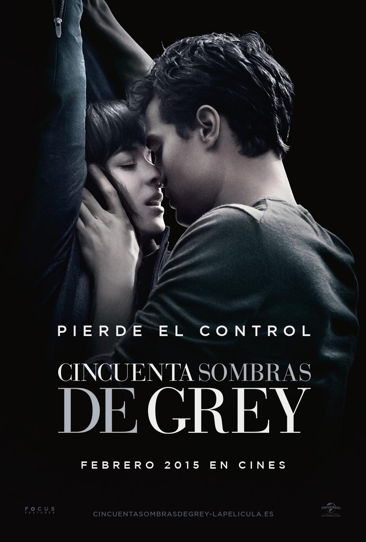 Más Novedades Nuevo Póster De La Película 50 Sombras De Grey 50 Sombras De Grey Bloglovin