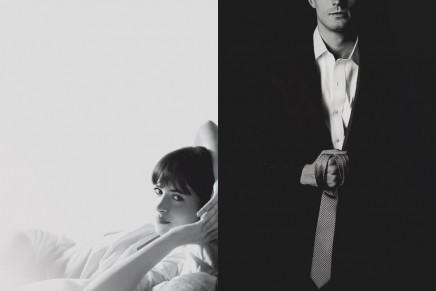 NUEVO TRAILER 50 Sombras de Grey en inglés (V.O.)
