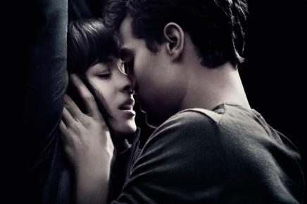 Premiere internacional de la película 50 Sombras de Grey el 11 de febrero en la Berlinale