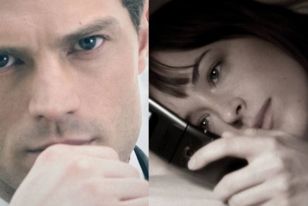 Nuevo stills oficiales de Anastasia y Christian