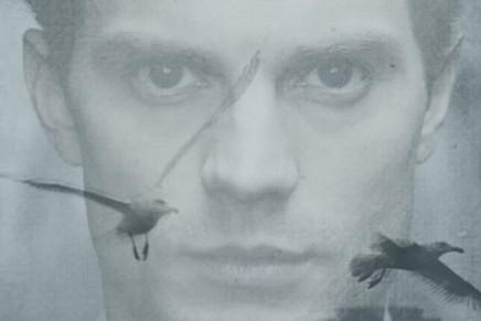 Nueva imagen promocional de Christian Grey