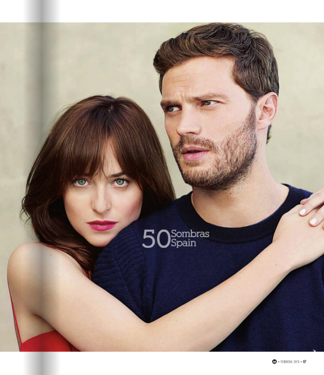 Jamie Dakota 50 Somnbras Cinemanía feb 15 2