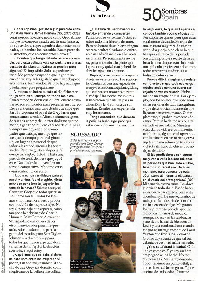 Jamie Dornan 50 Sombras S Moda feb 15 5