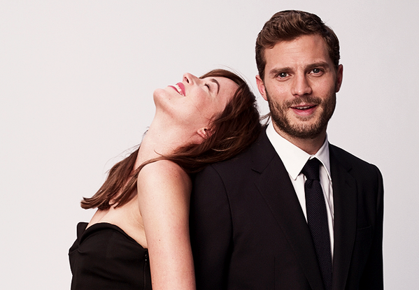 Jamie y Daota 50 Sombras para Word screen 3