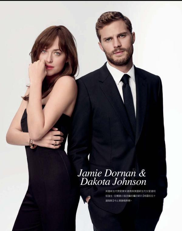 Jamie y Daota 50 Sombras para Word screen
