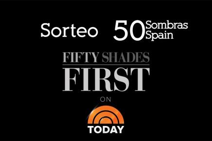 SORTEO: Gana UNA ENTRADA DOBLE para la proyección especial 50 Sombras en Nueva York