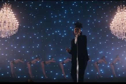 Vídeo oficial «Earned it» de The Weeknd de la Banda Sonora 50 Sombras