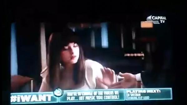 Video 50 Sombras LMLYD 10