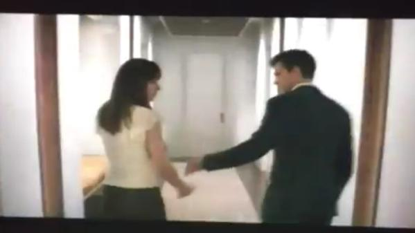tercer clip 50 Sombras