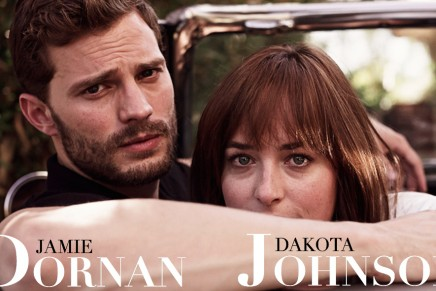 Photoshoot Oficial de Dakota Johnson y Jamie Dornan (3)