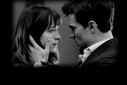 La película 50 Sombras de Grey, el plan perfecto para este fin de semana.