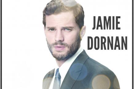 Photoshoot Oficial de Jamie Dornan (1)