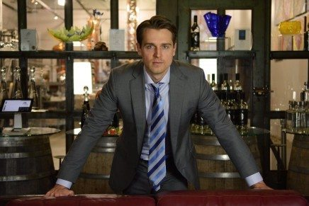 Brayden Olson, ¿el verdadero Christian Grey de Seattle?